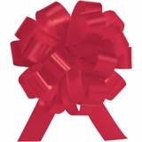 Medium Red Lacquer Pull Bow