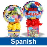 Spanish Gift Items