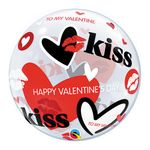 Valentine's Day Specialty Balloons