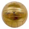 Baden Metallic Gold Mini Ball Trophy Volleyball