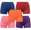 Mizuno Vortex Volleyball Spandex Shorts - in Lots of Team Colors