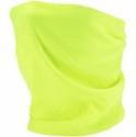 Safety Yellow UV Sun Protection Neck Gaiter - Choice of 10+ Sports