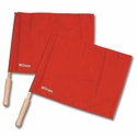 Volleyball Linesman Flags