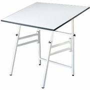 Alvin Professional Drawing Table with 31 x 42 Top