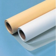 "Alvin Tracing Paper 12"" x 50yd Roll  White or Yellow"