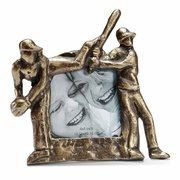 Baseball Player Picture Frame