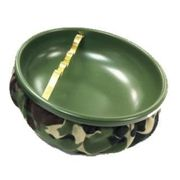Bean Bag Ashtray Small Camouflage Pattern