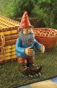 Beer Buddy Gnome   (FSOCT15)