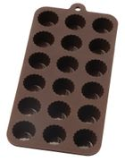 Mrs. Anderson's Baking Chocolate Mold,  Silicone, Cordial Cup set of 2