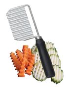 Chef Harvey's Crinkle Cutter