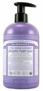 Dr. Bronner's All One  Hand Soap 24oz.  Baby Unscented