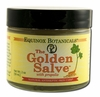Equinox Botanicals Golden Salve 2 oz