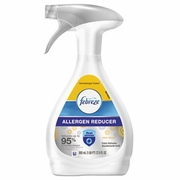 Febreze Fabric  Refresher/Odor Eliminator,Allergen Reducer,Clean Splash,27oz Bottle
