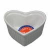 HIC Ramekin, Heart Shaped  4oz