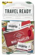 JR Liggett's Mini Bar Shampoo Mini Carry-on Traveler Pack