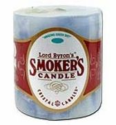 """Lord Byron's Smoker's Candle 3"""""""