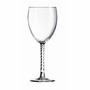 Luminarc Angelique Goblet  10 1/2 oz    12pc.