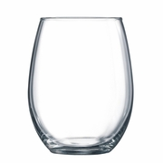 Luminarc Perfection Stemless Wine Tumbler 15oz  12pc