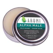 Men's Solid Cologne Alpha Male