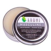 Men's Solid Cologne Masculine