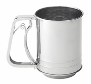 Mrs Anderson's Baking Squeeze Sifter, 3 Cup