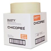 Chicopee Disposable Dust Cloths, 7 7/8 x 11, Yellow, Rayon/Poly, 350 per Roll, 1 Roll/CT FREE SHIPPING. NOV SPECIAL!