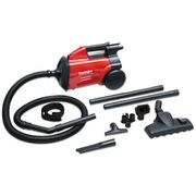Sanitaire EXTEND Canister Vacuum,   Red  FREE SHIPPING