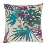 Hawaiian Nights Decorative Throw Pillow