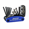 OUTBACK'R H13 Folding Tool Set
