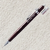 Pentel Mechanical Drafting Pencil  0.5mm Burgundy Barrel