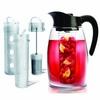 Primula Flavor It  3-in-1 Beverage System  Pitcher