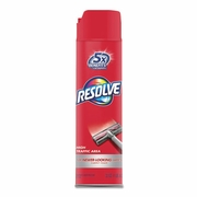 RESOLVE Foam Carpet Cleaner, Foam, 22 oz, Aerosol Can,