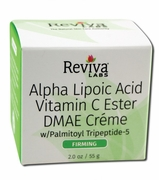 Reviva Labs Anti-Aging Alpha Lipoic Acid Night Cream 2 oz.