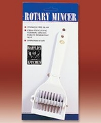 Rotary Mincer