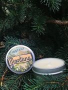 Scented Candle in a Tin  Instant Montana Scent