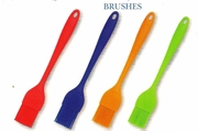 Silicone Kitchen Basting Brushes