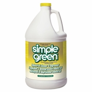 Simple Green  All-Purpose Industrial Cleaner Degreaser Gal. 6/case   FREE SHIPPING