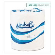 Windsoft Two-Ply Facial Quality Toilet Paper  FREE SHIPPING