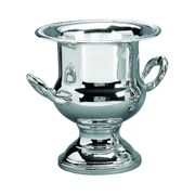 Wine Cooler Gadroon Sheridan  Silverplated 10.25""