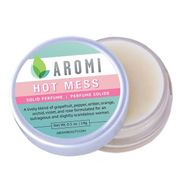 Women's Solid Perfume Hot Mess