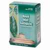 Wooden Toothpicks Celo-Wrapped Mint (1000/bx)