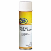 Zep Electrical Contact Cleaner, Neutral, 12oz Aerosol