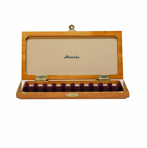 Bassoon Reed Case (10 reeds)