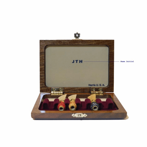 Bassoon Reed Case (6 reeds)