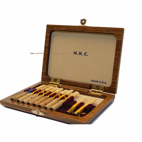 Combination Reed Case (8 ob/3 e)