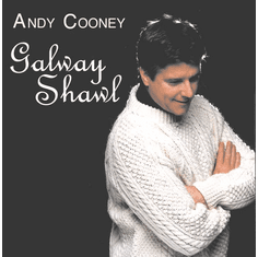 ANDY COONEY  Galway Shawl