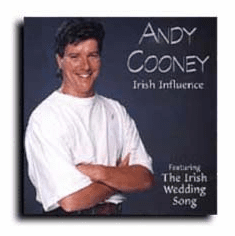 Andy Cooney - Irish Influence