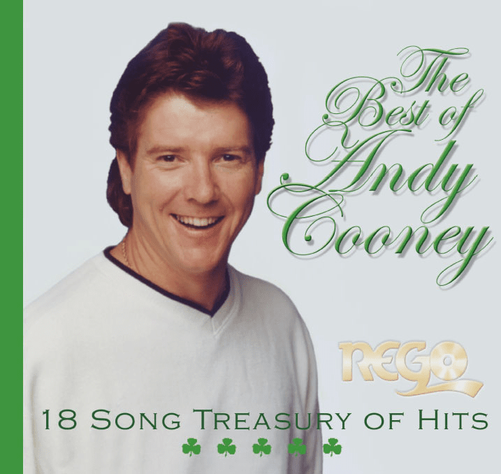 Andy Cooney - The Best of Andy Cooney