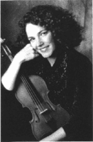 Bonnie Rideout- Scottish Fiddle Music