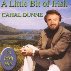 Cahal Dunne- Little Bit of Irish